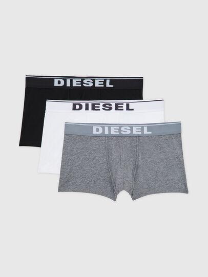 Diesel - UMBX-DAMIENTHREEPACK, Multicolor - Boxer - Image 1