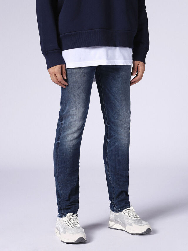 BELTHER 084SY, Blu Jeans