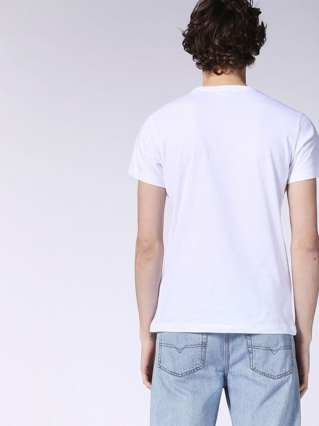 T-LOGYS, Bianco