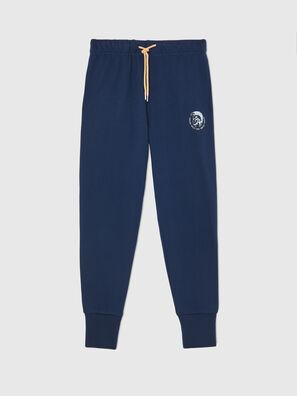 UMLB-PETER, Blu Oltremare - Pantaloni
