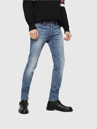 Diesel - Sleenker CN018,  - Jeans - Image 1