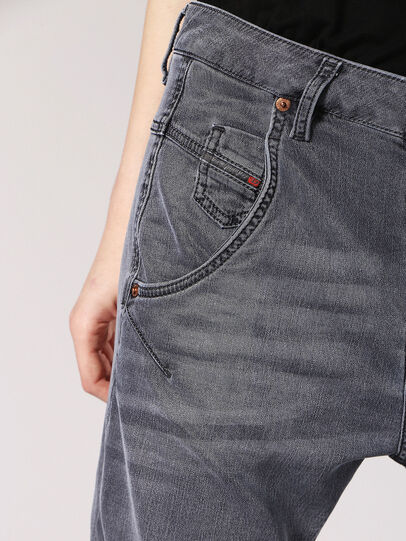 Diesel - Fayza JoggJeans 0689V,  - Jeans - Image 6