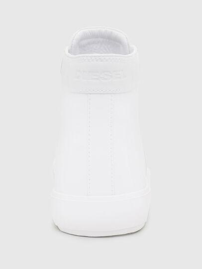 Diesel - S-MYDORI MC W, Bianco - Sneakers - Image 5