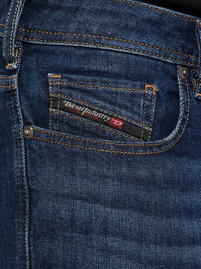 Diesel - Zatiny 009HN, Blu Scuro - Jeans - Image 3