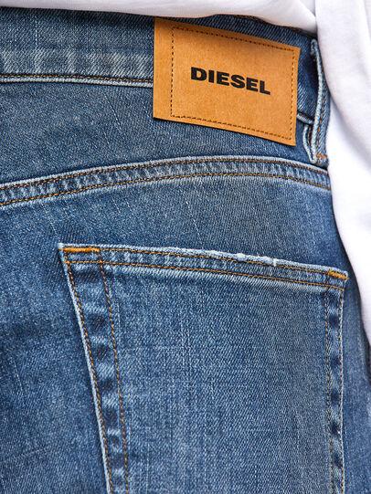 Diesel - Aryel 009CZ, Blu medio - Jeans - Image 3
