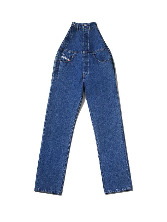 Diesel - GMPT01, Blu Jeans - Pantaloni - Image 1