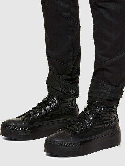 Diesel - D-Joy JoggJeans® 069TU, Blu Scuro - Jeans - Image 5