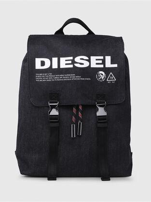 e06885e525 Borse Uomo: zaini, tracolla e borselli | Diesel Online Store