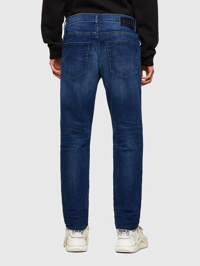 Diesel - D-Fining 069SF, Blu Scuro - Jeans - Image 2