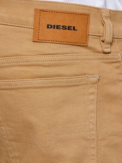 Diesel - D-Mihtry 009HA, Marrone Chiaro - Jeans - Image 4