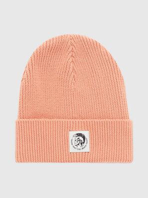 K-CODER-F, Rosa - Cappelli invernali