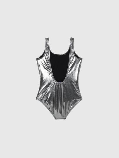 Diesel - MIAM, Argento - Beachwear - Image 2
