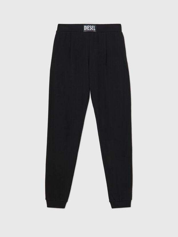 UFLB-BABYX, Nero - Pantaloni