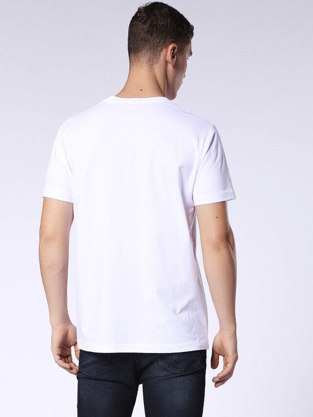 T-JOE-SB, Bianco