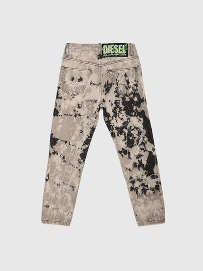 Diesel - MHARKY-J, Nero/Rosa - Jeans - Image 2