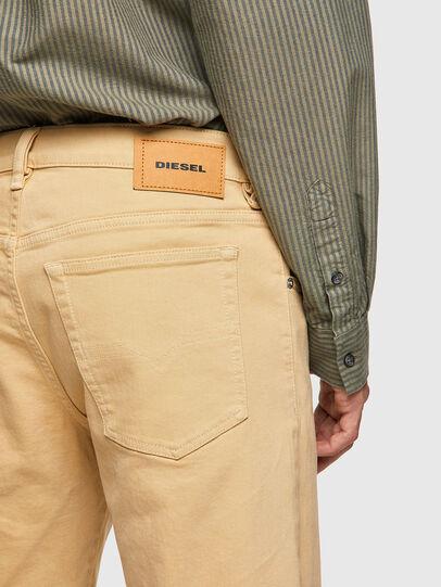 Diesel - D-Mihtry 009HA, Marrone Chiaro - Jeans - Image 3