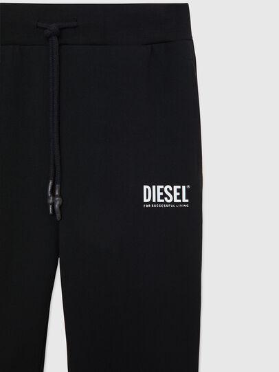 Diesel - UFLB-VICTADIA, Nero - Pantaloni - Image 3