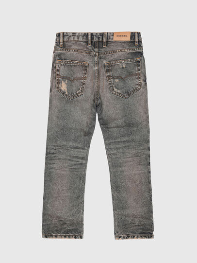 Diesel - NARROT-R-J-N, Blu Chiaro - Jeans - Image 2