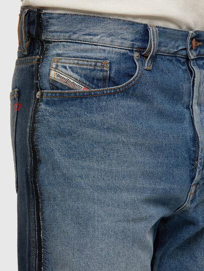 Diesel - D-Macs 009HX, Blu medio - Jeans - Image 3