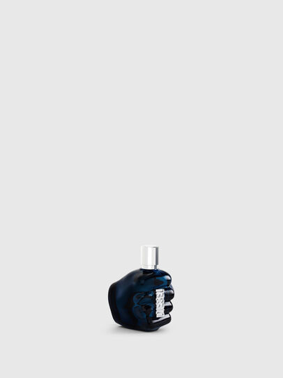 Diesel - ONLY THE BRAVE EXTREME 75ML, Blu Scuro - Only The Brave - Image 2