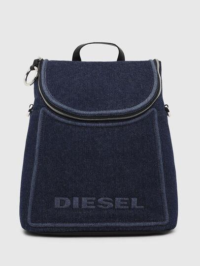 Diesel - SPYNEA, Blu - Zaini - Image 1