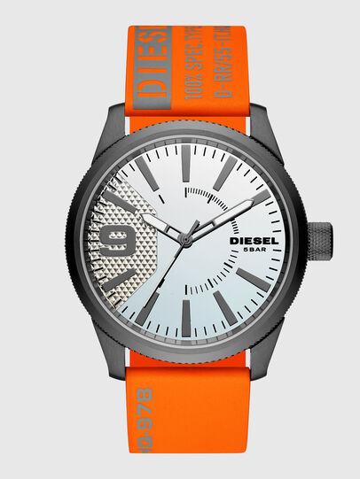 Diesel - DZ1933, Arancione - Orologi - Image 1