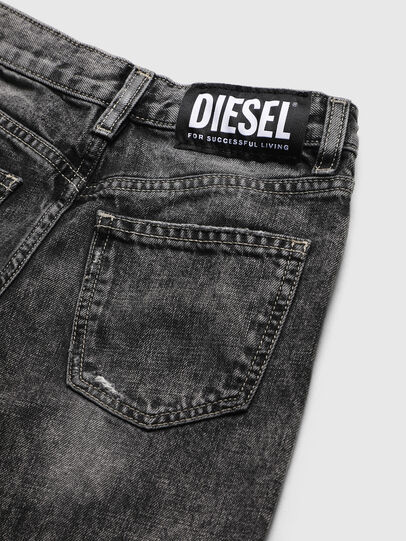 Diesel - ALYS-J, Nero - Jeans - Image 5