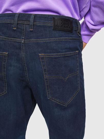 Diesel - Narrot 0097U, Blu Scuro - Jeans - Image 5