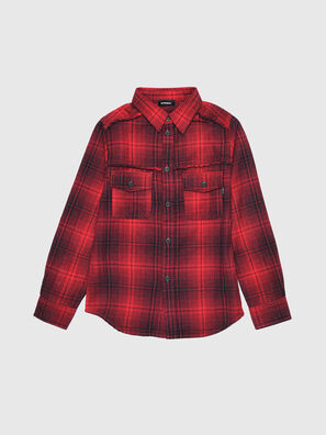 CMILLERPATCH, Rosso - Camicie