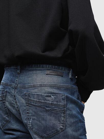 Diesel - Fayza JoggJeans 083AS, Blu Scuro - Jeans - Image 5