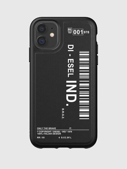 Diesel - 42103, Nero - Cover - Image 2