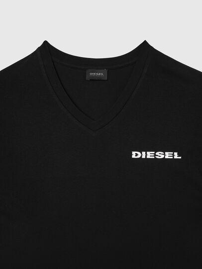 Diesel - UMLT-DIEGOS-J-V, Nero - Tops - Image 3