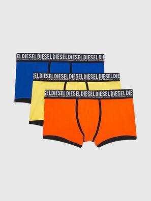 UMBX-DAMIENTHREEPACK, Multicolor/Nero - Boxer stretch