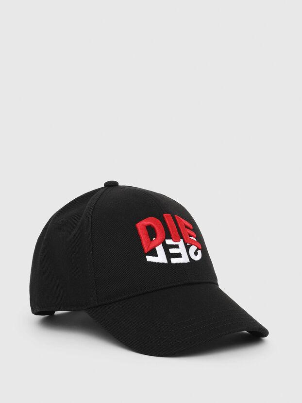 C-DIVE, Nero - Cappelli