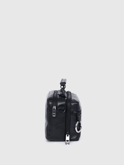 Diesel - FUTURAH PC, Nero - Borse a tracolla - Image 3
