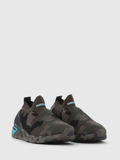 Diesel - S-KB ATHL SOCK,  - Sneakers - Image 2