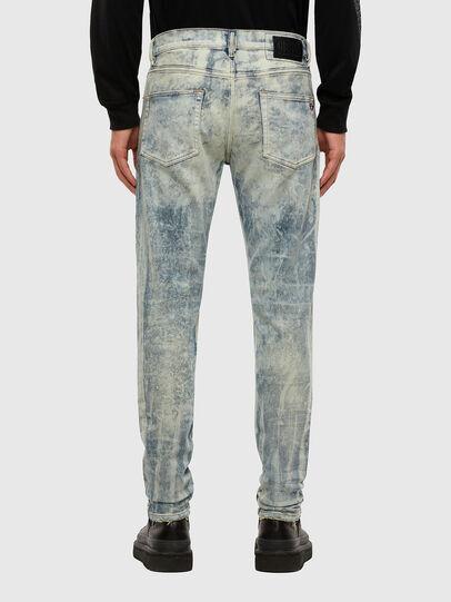Diesel - D-Strukt 009FM, Blu Chiaro - Jeans - Image 2