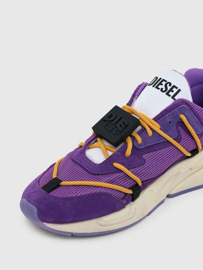 Diesel - S-SERENDIPITY LC EVO, Viola - Sneakers - Image 5