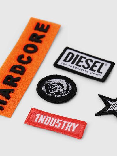 Diesel - PATCH-SEK,  - Bijoux e Gadget - Image 3