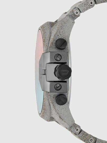 Diesel - DZ4513, Argento - Orologi - Image 2