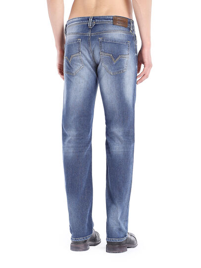 Diesel - LARKEE L.34,  - Jeans - Image 4