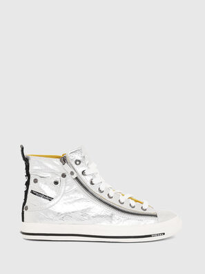 EXPO-ZIP W, Argento - Sneakers