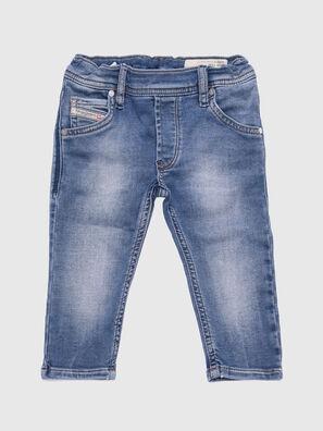 KROOLEY-B-N JOGGJEANS, Blu Chiaro - Jeans