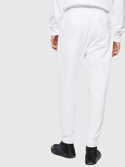 Diesel - P-TARY-LOGO, Bianco - Pantaloni - Image 2