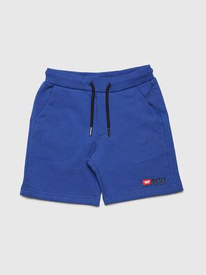PNAT, Blu - Shorts