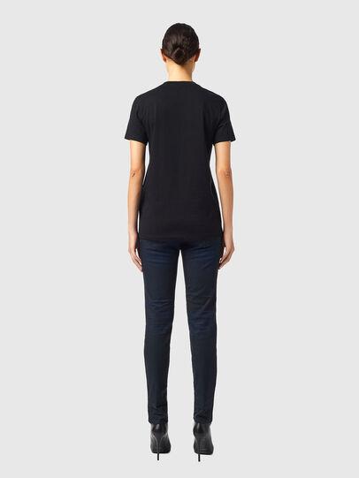 Diesel - D-Ollies JoggJeans® 069XY, Blu Scuro - Jeans - Image 7