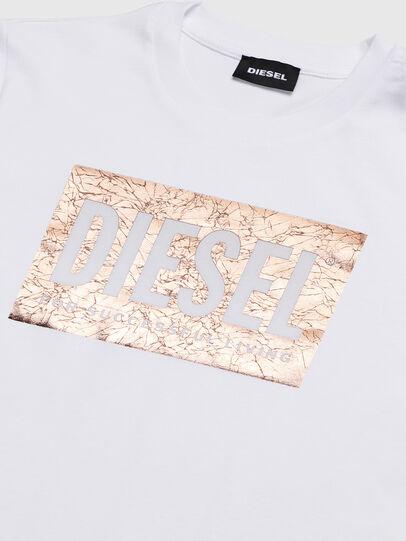Diesel - TFOIL,  - T-shirts e Tops - Image 3