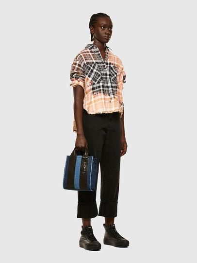 Diesel - GAYA, Blu Jeans - Borse a tracolla - Image 7