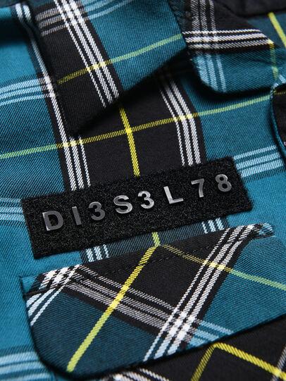 Diesel - CTAKESHI,  - Camicie - Image 3