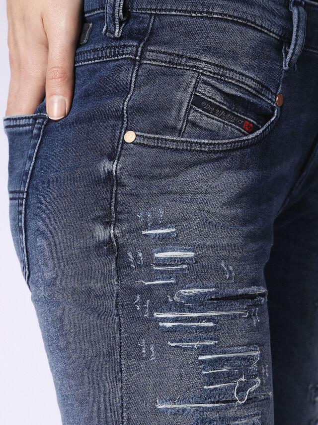 BELTHY JOGGJEANS 084PE, Blu Jeans
